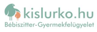 Kislurko.hu | Bébiszitter Ügynökség | Gyermekfelügyelet